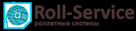 Roll-Service — изготовление и установка роллет